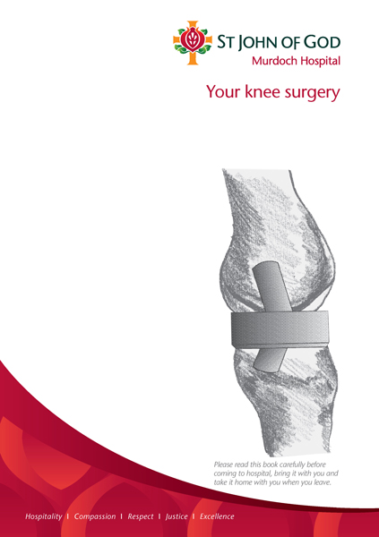 Your Knee Surgery