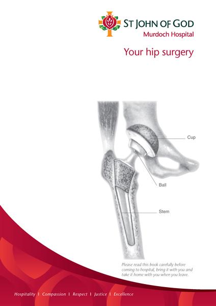 Your Hip Surgery