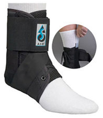 ankle surgery Murdoch Orthopaedic