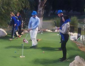 Wembley Golf Course Orthopaedics Team
