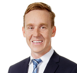 Mr Rhys Clark